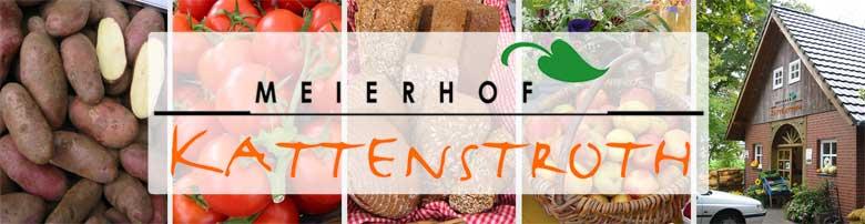 Meierhof Kattenstroth - Logo